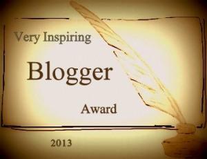 very-inspiring blogger award