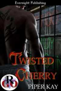 Twisted Cherry