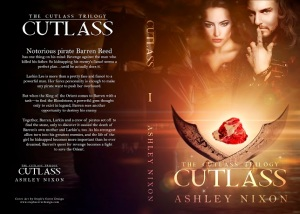 new cutlass cover