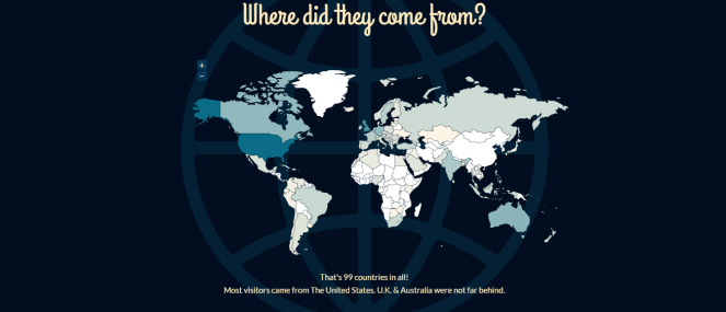 Blog Stats 2014 #5