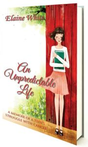 An Unpredictable Life - 3D-Flat-Book-Template