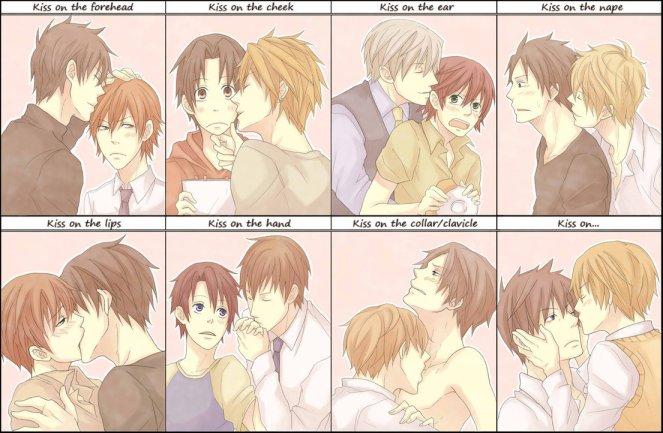 kisses 2