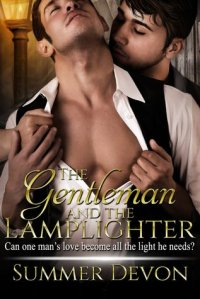 Gentleman and Lamplighter