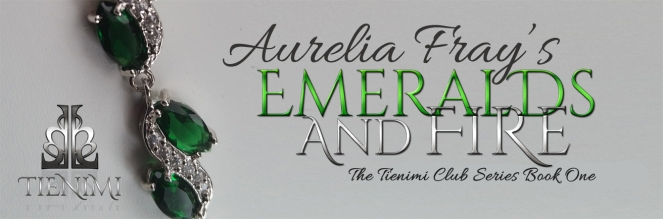 Emeralds banner bloggers