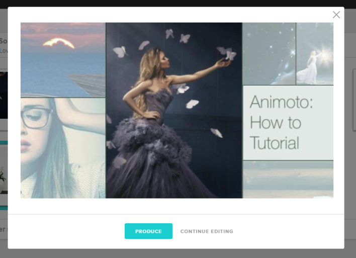 animoto theme #2