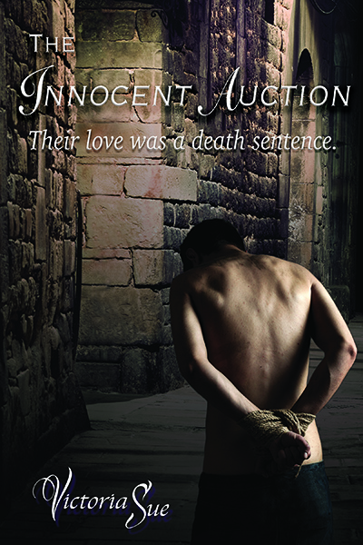 The Innocent Auction. Cover.