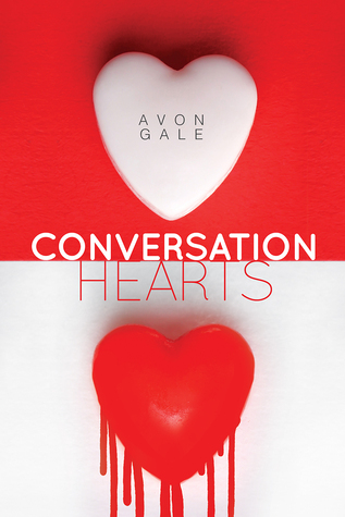 Conversation Hearts - Avon Gale