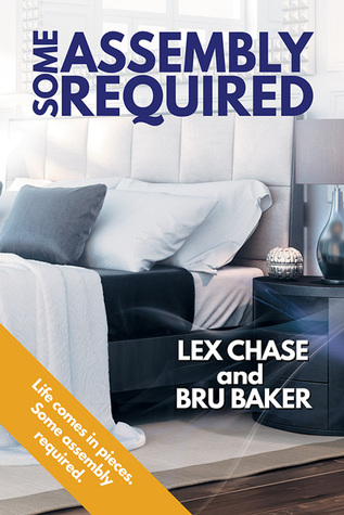 Some Assembly Required - Lex Chase