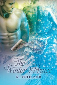 The Winter Prince - R. Cooper
