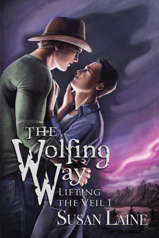 The Wolfing Way - Susan Laine