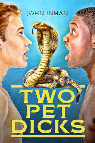 Two Pet Dicks - John Inman 2