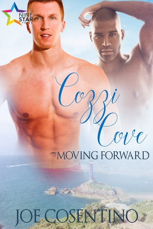 Cozzi Cove - Moving Forward