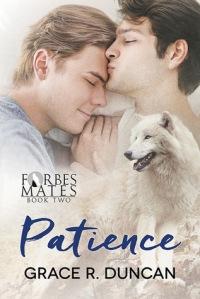 Patience - Grace R. Duncan 2