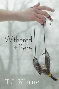 Withered + Sere - T.J. Klune 2