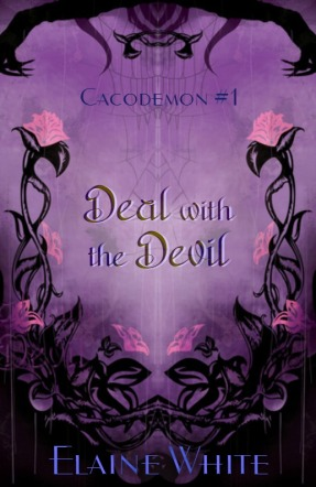 Cacodemon 1 - Deal With the Devil 3