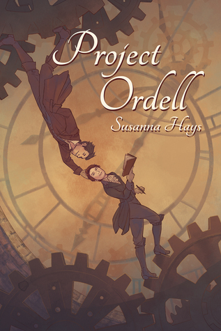Project Ordell, by Susanna Hayes